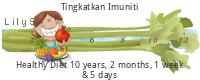 LilySlim Diet days (XOwM)